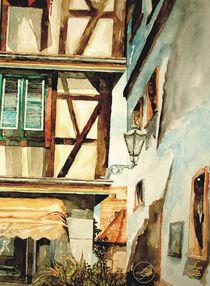 Fachwerkhaus von Lydia Billert