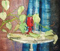 Pflanze von Lydia Billert