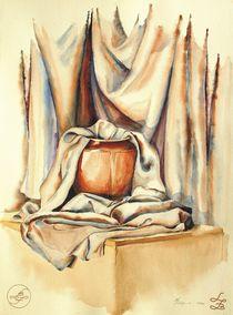 Draperie von Lydia Billert