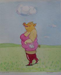 Wetter  von Angelika Wegner