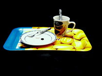 Frühstück von Uwe Höhmann