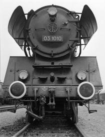 Dampflokomotive der Baureihe 03 by lolly