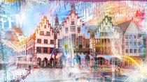 Frankfurt am Main - Römer von Oliver Muth