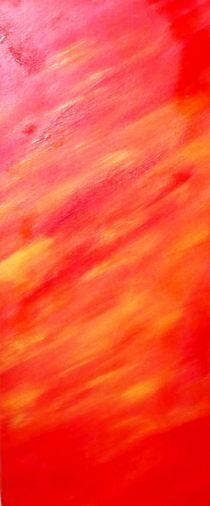 Feuersturm von Kathrin Körner