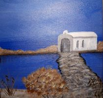 Griechenland von Kathrin Körner