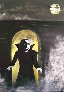 Nosferatu by Jürgen Lang