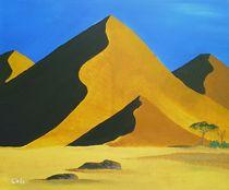 Namibia by Jürgen Lang