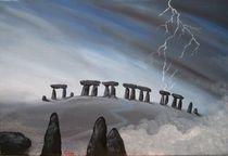 Stones by Jürgen Lang
