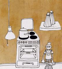 Salz und Pfeffer by Katharina Kierzek