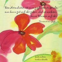 Blütenträume von carolinelembke