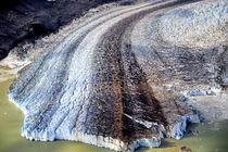 Gletscher von Ralf Kayser
