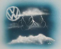 VW Heaven von kplusgrafix