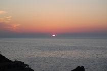 Die letzten Sonnenstrahlen von julita