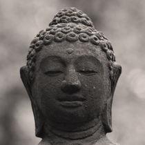 Buddha von Wolfgang Amann