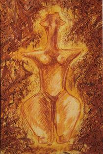 Venus von Langenzerdorf by Belinda di Keck