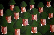 Cappelli Verdi von ottorino stefanini