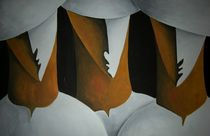 Cappelli Grigi - gray hats by ottorino stefanini
