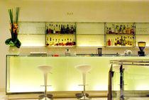 Die Bar ist eröffnet von mercedes