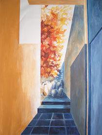 Sonnenlicht von Olga Kaufman