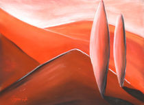Rossa Tascana von Thomas Spyra