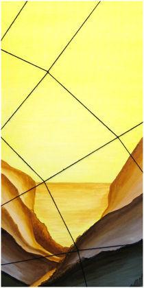Triptychon - Zeit, Teil Mitte von Thomas Spyra