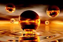 Flüssiges Gold von dresdner