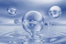 Wasserkugeln von dresdner