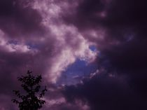 Himmel - Weg von tabeaskunstwelt