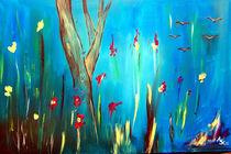 Harmonie von Stephanie Kirchner