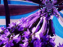 Blumenkleid von tabeaskunstwelt