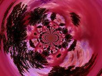 Himmelsblüten von tabeaskunstwelt