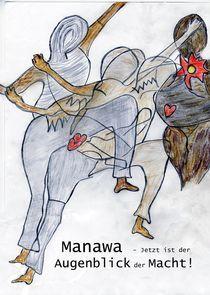 Manawa. Das vierte Prinzip von Marina Sosseh