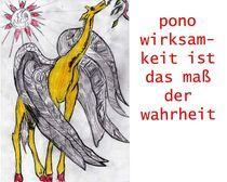 Pono. Das siebte Prinzip by Marina Sosseh