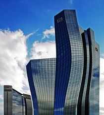 Glas und Stahl von Andreas Meer