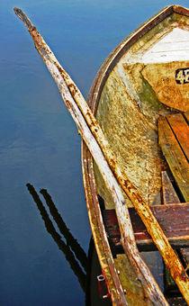 Paddel von Andreas Meer