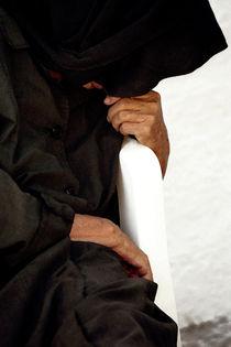 Hände von Andreas Meer