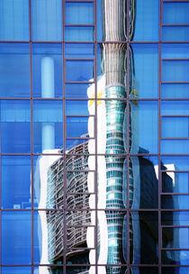 Spiegel von Andreas Meer