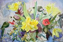 Blumenstrauß by Andreas Abel