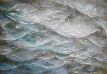 Kosmischer Ozean von Andreas Abel