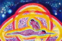 Adam und Eva von Andreas Abel