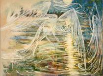 Wasserfeen von Andreas Abel
