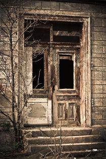 Trautes Heim von Mandy Tabatt