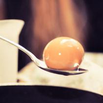 Hart- oder weichgekocht? by Mandy Tabatt