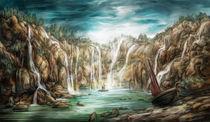 Waterfalls-meditation