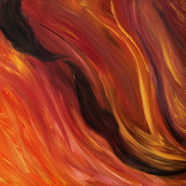 Flammentrio 3 unten von monistyle