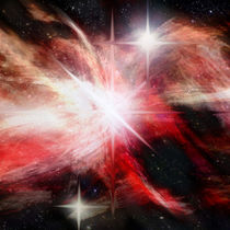 Triple solar system and star dust. von Bernd Vagt