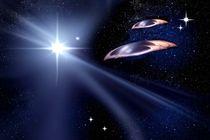 Star travel. von Bernd Vagt
