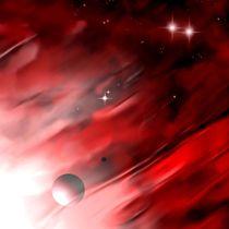 Solar Storm. von Bernd Vagt