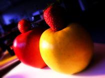 Tutti Frutti von Chrysanthos Charalampopoulos