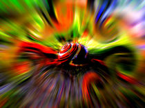 Speed Color von Chrysanthos Charalampopoulos